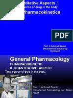 farmakokinetika