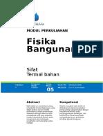 Mg-05 Sifat Termal Bahan (2)