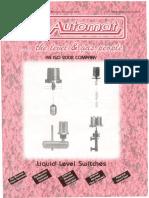 Level Switches VAutomat