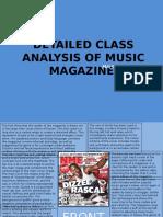 NME Analysis