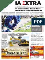 Folha Extra 1639