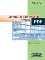 Manual Porta Palette