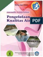 139. Pengelolaan Kualitas Air 1