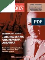 La Revista Agraria