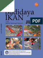 Budidaya Ikan Jilid 3-Gusrina
