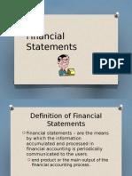 Financial Statements.pptx