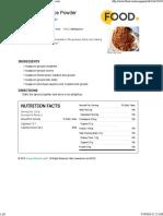 Chinese Five-Spice Powder Recipe - Chinese.Food.pdf