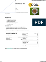 Copycat Liptons Onion Soup Mix Recipe - Food.pdf