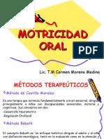 Motricidad Oral-