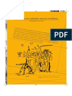 A Música Na Capoeira Angola Da Bahia