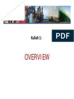 Kuliah 1 Overview