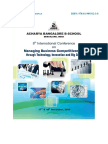 Abbs International Conference 2015