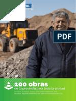 Acuerdo Capital - Obras en ciudad de Santa Fe