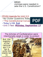 2 the constitutional convention