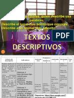 producciontextosdescriptivos-121108191135-phpapp02.ppt