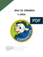 Cuaderno de Corderos