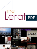 The Lerato Project
