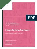 Estudo Revistas Femininas