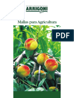Mallas Para Agricultura Arrigoni