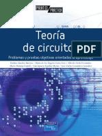 Teoria de Circuitos - Paulino Sanchez Barrios