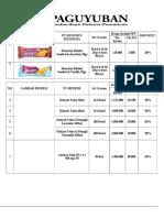 Price List Produk P4(1)