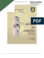 2013  Ius Cogens Revista Universidad de Concepción