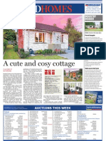 11 ALFORD STREET, WATERVIEW A cute and cosy cottage
