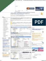 Shell Desktop [MegaLab.it]