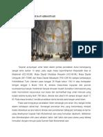 Dinasty Muawiyah Dan Abbasiyah