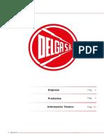 Catalogo Delga