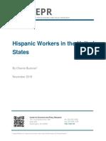 Hispanic Workers 2016 11