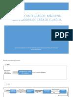 Desarrollo de Los Diagramas Funcionales