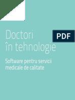 Teamnet Dedalus - Sisteme informatice pentru sectorul medical din România
