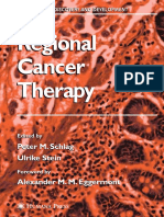 (Cancer Drug Discovery and Development) Ulrike S. Stein PhD, Wolfgang Walther PhD, Peter M. Schlag MD, PhD (Auth.), Peter M. Schlag MD, Ulrike Stein PhD, Alexander M. M. Eggermont MD, PhD (Eds.)-Regio