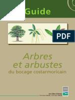 Guide ArbresArbustesBocage 102014