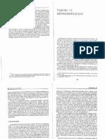 SARTORI, Giovanni Elementos de Teoría Política CAP. 11