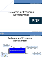 Ppt Economic Development