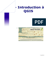 01 Introduction QGIS