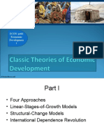 Theories of Development Ppt