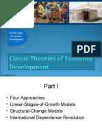 Theories of Development Ppt