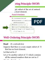 Math 36 (2nd Sem 1213) - Handout - WOP-Limit Definition