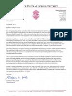 hicks reference letter