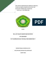 Resume Rhino Faringitis Akut Keniten