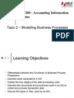 Topic 2 - Data Processes