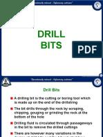 4. Drill Bits and Bit Design