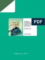 Fernando Bordignon y Alejandro a. Iglesias Diseño y Construcción de Objetos Interactivos Digitales. Experimentos Con La Plataforma Arduino UNIPE 2015