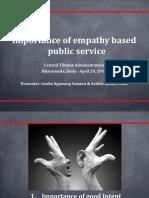 Importance of Empathy Based Public Service.pdf