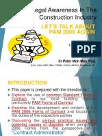 PAM 2006