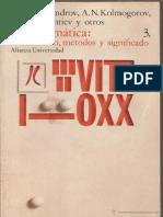 270341595 Matematicas Su Contenido Metodo y Significado