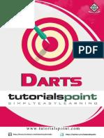 Darts Tutorial